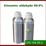 CAS NO. 104-55-2/Cinnamic aldehyde cinnamon oil wholesaler