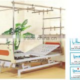 Orthopaedics bed,hospital recliner chair bed,hospital bed for paralyzed patients,medical bed,manual hospital bed