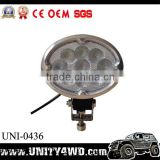 Unity Hot Customization Size 36w China roof top Lamps 4x4 for toyota /jeep /mitsubishi parts