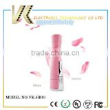 Rechargeable/battery lady care ladies shaver epilator depilator Grainer hair removal remover