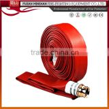 Fire Truck use Layflat Hose Fire Hose for Fire Protection