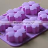 2016 New product silicone mold , cake decorations moulds , cake molds silicone , sugar craft tools