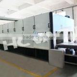 Automatic Vacuum Drying System Line for Ultra capacitor & Lithium Battery