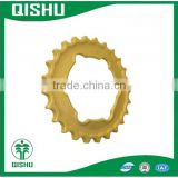 Mini excavator parts sprocket 2404N267 kobelco SK60 track Sprocket