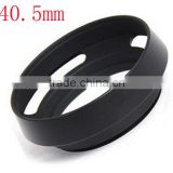 Black Lens Hood 40.5mm for Sony E16-50 NEX-5R/5T/3N/6 A5000