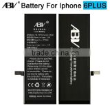 100% ABV Brand New Good Quality Mobile Phone Battery for 5.5 inches iPhone 6 plus Battery