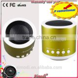 hot sales mp3 player bluetooth speaker wireless with stereo hifi sound,2015 mobile usb mini speaker