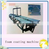 Best quality Cement foam coating machine for sale