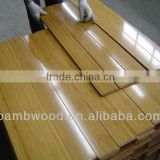 Popular High Gloss Bamboo Flooring