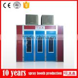 Qiangxin Car Paint Inflatable Spray Booth QX1000A Cheap Type