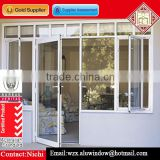 used metal security exterior french doors