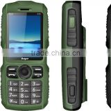 Rugged android mobile phone S23-1 with barcode scanner Camera wifi Bluetooth