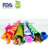 FDA Approved Food Grade Silicone Storage Containers