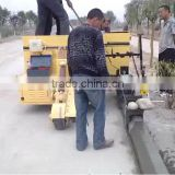 Hot Sales Asphalt/Cement Curbing Machine /Curb Making Machine