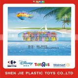 PVC Inflatable Kids swimming Water Pool