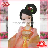 11 inch Chinese fairy doll toy clothing
