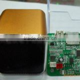 Mini Loudspeaker PCBA board Assembly