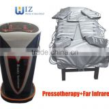 WS-21 Far Infrared and pressotherapy slimming machine
