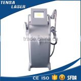 Pigmented Spot Removal E-light Ipl Rf Nd Yag Laser Multifunction Machine Face Lifting