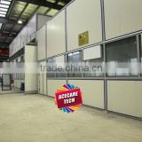 Powder Painting Line, color coating line with oven
