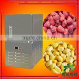 MADE IN CHINA hotsell small blast freezer/industrial fast freezer/stainless steel blast freezer
