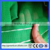 Singapore Popular Used Green/Blue Construction Safety Net/Balcony Safety Net with HDPE Material(Guangzhou Factory)