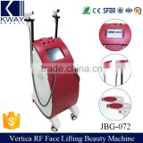 ce approval medical grade magic pot rf wrinkle removal machine