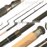 High Quality Graphite Fishing Rod Blanks