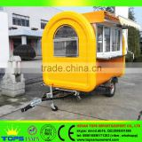 Mobile Trailer Led Sign Military Kitchen Screen Toilet Food Car