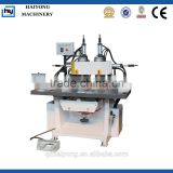 woodworking door lock hole milling machine