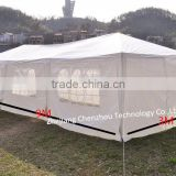 Easy assemble wholesale price 10*10 tenda pagoda party canoy