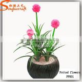 Best selling wholsale decorative Artificial big bonsaid tree,potted plant artificial bonsai