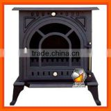 Cast Iron Material Wood Burning Stove