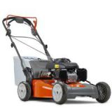 Husqvarna HU800BBC (22) 160cc Honda Self-Propelled Lawn Mower w Blade Brake Clutch