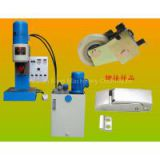 hydraulic riveting machine,riveter, orbital riveting machine