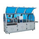 CNJ-300 High Speed Automatic Card Punching Machine