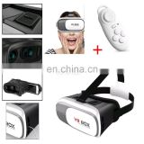 VR BOX 2nd Gen Reality 3D Glasses Headset for iPhone 7 Bluetooth ControL VR037