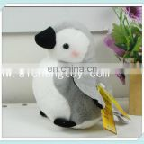 Lovely stuffed plush penguin toys 20cm