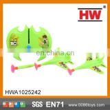 2015 Hot Selling 9CM good quality plastic catapult