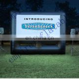 inflatable screen, inflatables, advertising billboard MS010