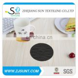 Fashion coaster table mats