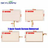 7-inch 165mm*100mm Touchscreen for Car Navigation DVD,HSD070IDW1 D00 E11 Touch Screen Digitizer Panel Universal