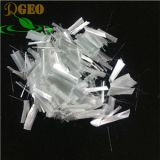 E-Glass Fiber Chopped 19mm For GRC Products