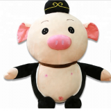 China Manufacture Pigs soft plush toy