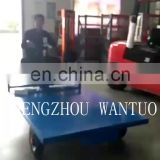 Warehouse Use Heavy Duty 500kg Platform Trolley