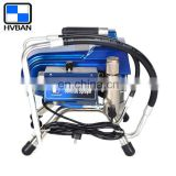 New Ceramic Piston Pump Electrical Airless Paint Sprayer, HVBAN Piston Airless Paint Sprayer
