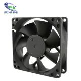 8025 12V DC 0.20A Ball Bearing Brushless Cooling Fan with waterproof IP68
