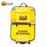 B.Duck factory wholesaler novelty car interior accessories car seat organizer                                                                         Quality Choice