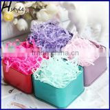 Wedding Supplies The Wedding Candy Box Bags Gift Box Filler Wedding Candy Box Shredded Paper Wire SD150