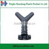 stable rubber holder for fishing rod